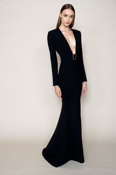 Badgley Mischka, Look #2