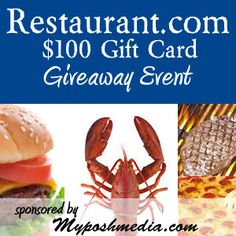 $25 Restaurant.com Gift Card | Restaurant, Minis and Gift cards