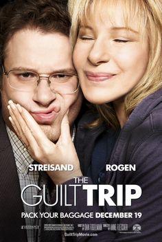 14/11/2013 - The Guilt Trip