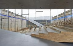 Danish Maritime Museum / BIG