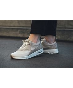 Nike Wmns Air Max Thea SE PRM *Beautiful x Powerful* (Summit