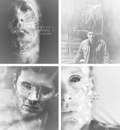 Dean Winchester + Silhouettes by Of Monsters And Men Demon Dean, New Actors, Supernatural Quotes, Winchester Boys, Sherlock John, Destiel, Family Business, Jensen Ackles, Superwholock