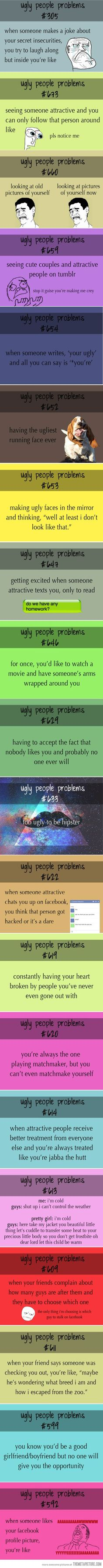 Sad but true... Funny though!