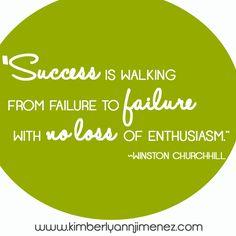 www.kimberlyannjimenez.com #entrepreneurs #quotes