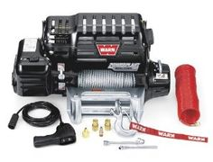 WARN 71800 PowerPlant Air Compressor and Winch by Warn. $1599.00. Warn Industries PowerPlant Dual Force HP 9500 pound Air Compressor and Winch is versatility times two. A best-in-class air compressor and a powerful WARN winch in one versatile unit. Whether you're winching and airing up while off-roading; inflating a raft or air mattress; running a nail gun or impact wrench, the PowerPlant is the way to get things done.  It has a potent air compressor and a winch with f...