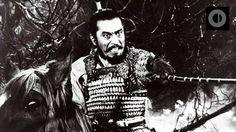 KUROSAWA:   Throne Of Blood
