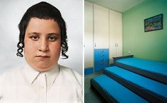 Where Children Sleep Around the World