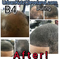 Whether you are bald or having thin hair or hair fall problem, Urban Kutz Barbershop has got a solution all of the above. Check it out at https://www.urbankutzcleveland.com.