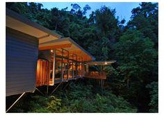 Hp Tree House | mmp Architects | Фото | Статьи | Архитектура, интерьер, дизайн в ежедневном формате. Theroom.ru