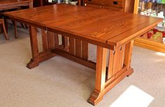 Windsor Ridge Table - $1,539.00