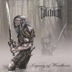 Legacy of Heathens, an Album by Falchion. Released October 15, 2005 on WorldChaos (catalog no. KDM-018; CD). Genres: Melodic Death Metal.