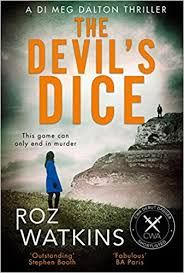Story by local author.  A lawyer is found dead in a Peak District cave.  Chiselled into the cave wall above the body is an image of the grim reaper and the dead man's initials - but it's been there for over a century.  DI Meg Dalton investigates.