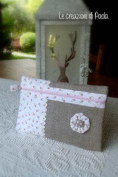 Le creazioni di Paola: Agosto ...mese di compleanni e regali!