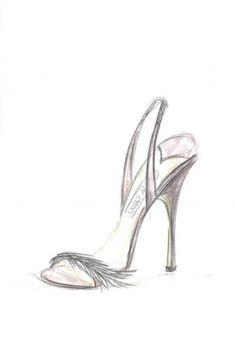 Super Fashion Shoes Drawing Jimmy Choo Ideas Source by fashion drawing Fashion Art, Trendy Fashion, Fashion Shoes, Fashion Ideas, Fashion Outfits, Fashion Design Drawings, Fashion Sketches, Drawing Fashion, Jimmy Choo