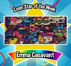 Loom Star of the Week, January 23, 2015