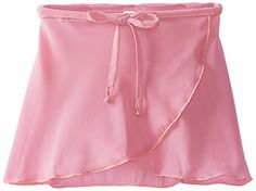Capezio Big Girls' Classics Chiffon Wrap Skirt >>> Click here for more…