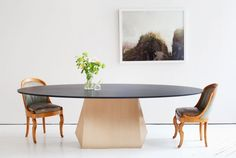 Henry Dining Table | egg collective