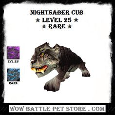 All Tier 1 Battle Pets in WoW (the best pets) Warcraft