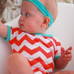 Free pattern for baby onesie pattern. Size 3m 6m and 9m  For instructions please visit this post:  https://shwinandshwin.com/2013/07/baby-ringer-onesie-free-pdf-pattern.html