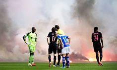 Ajax Amsterdam vs PEC Zwolle | KNVB cup finals 2014