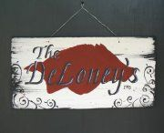 Razorback Door Hanger https://www.facebook.com/teresa.deloney