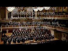 Pequeño documental que muestra un poco de historia de la Filarmonica de Berlin Gabriel Perez 113