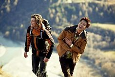 For EIDER's F/W 2013 CF, which bears the slogan 'This Is My Season,' Lee Min Ho and fellow models enjoyed the pristine and vast natural setting of Glenorchy and Queenstown in New …