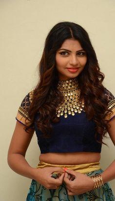 #Varsha Stunning Telugu Actress Glam Pics : http://bit.ly/29uUXTK