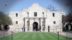 Texas officials laud Alamo's world heritage site designation