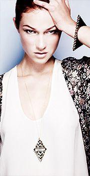 Nicole Fox Nicole Fox, Brooch, Jewelry, Fashion, Moda, Jewlery, Jewerly, Fashion Styles, Brooches