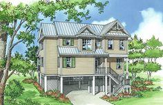 The Watercress House Plan