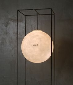 General lighting | Free-standing lights | (Luna) F.Melotti. Check it on Architonic