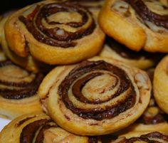 Nutella Pinwheels | Tasty Kitchen: A Happy Recipe Community!