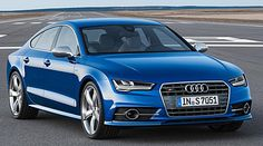 2016 Audi A7 Release Date - https://twitter.com/drivers_printer/status/650881673303851008