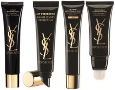 YSL Top Secrets 2016 Collection