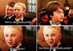 """21 """"Mean Girls"""" And """"Harry Potter"""" Connections That Will Blow Your Mind"""
