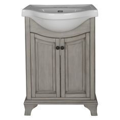"Found it at Joss & Main - Tatiana 25.75"" Bathroom Vanity"