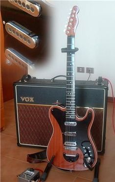 Image result for brian may telecaster