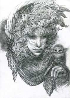 Young cat nomad by Anwaraidd.deviantart.com on @DeviantArt
