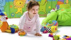 3 yaş döneminde oyun ve oyuncak seçimi