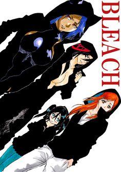 Anime Echii, Manga Anime One Piece, Chica Anime Manga, Fanarts Anime, Manga Art, Kawaii Anime, Anime Art, Ichigo Manga, Manga Bleach