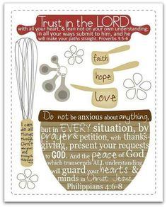 Philippians 4:6-8❤