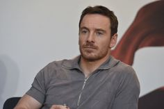 "Oscars 2018: Best Actor Contenders: Michael Fassbender (""The Snowman"")"