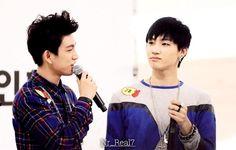 [FANTAKEN] 2014.07.06 — GOT7 Jr. & JB @ Yeongdeungpo Times Square Fansign Event ©Nr_Real7 https://twitter.com/Nr_Real7