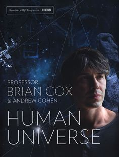 Professor Brian Cox takes readers out of this world and into a whole new dimension as he gives us a new perspective on human life.