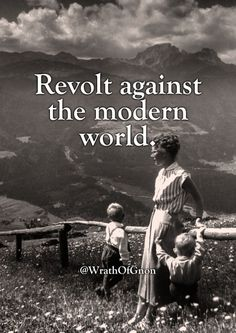 """Revolt against the modern world. Bts Quotes, Wisdom Quotes, Life Quotes, Truth Quotes, Motivational Quotes, Julius Evola, Westerns, General Quotes, Philosophy Quotes"
