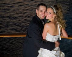 Beautiful weddings onboard to fit any budget.  Contact us today to find out more!  305-421-1260