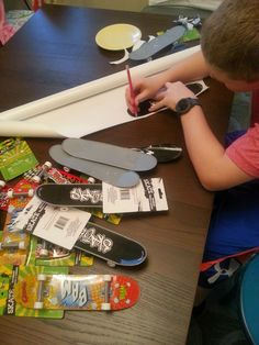 So Much To Make: Back to the Future Birthday Party