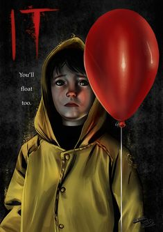 Best Horror Movies, Horror Movie Posters, Scary Movies, Comedy Movies, Film Posters, Clown Horror, Horror Art, Penny Wise Clown, It Movie 2017 Cast