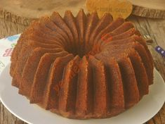 Limonlu Pamuk Kek Tarifi, Nasıl Yapılır? (Resimli)   Yemek Tarifleri Cafe Pasta, Best Cake Recipes, Apple Pie, Tart, Cheesecake, Muffin, Cherry, Food And Drink, Breakfast